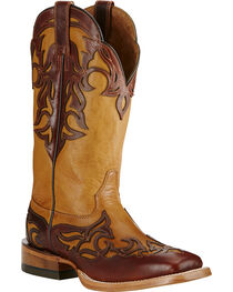Ariat Women's Cassidy Western Boots, , hi-res