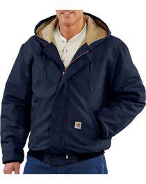 Carhartt Men's Flame Resistant Midweight Active Jacket, , hi-res
