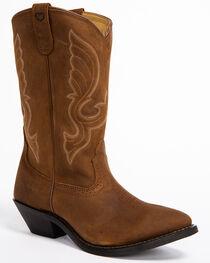 "Shyanne® Women's 11"" Roper Toe Western Boots, , hi-res"