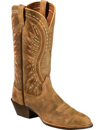 Ariat Women's Ammorette Western Boots, , hi-res