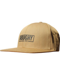 Hooey Men's Ollie Six Panel Snapback Baseball Cap , , hi-res