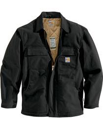 Carhartt Flame-Resistant Duck Traditional Coat - Big & Tall, , hi-res