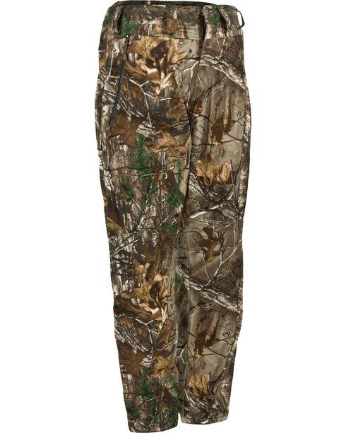 Berne Men's Camo Peninsula Pants, Camouflage, hi-res