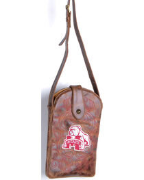 Gameday Boots Mississippi State University Crossbody Bag, , hi-res