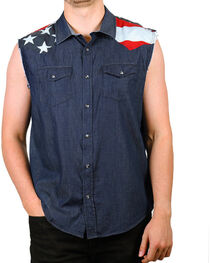 Cody James® Men's Bubba Shirt, , hi-res