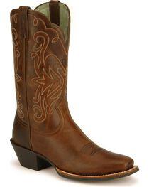 Ariat Rebel Legend Western Boots, , hi-res