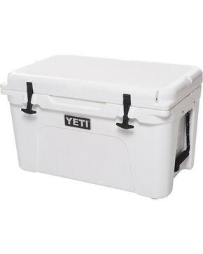 Yeti Tundra 45 Cooler, White, hi-res