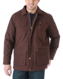 Wrangler Men's Barn Coat, , hi-res