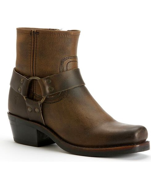 Frye Women's Harness 6 Boots - Square Toe, Gaucho, hi-res