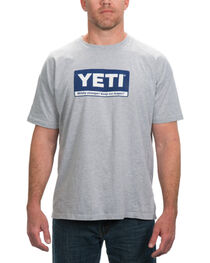 Yeti Men's Billboard Graphic Tee, , hi-res