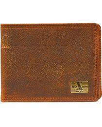 Nocona HDX Bi-Fold Wallet, , hi-res
