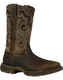 Durango Women's Flirtatious Steel Toe Western Boots, , hi-res