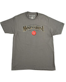 Moonshine Spirit® Men's Barrel T-Shirt, , hi-res