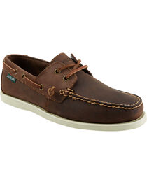 Eastland Men's Freeport Boat Slip-On Shoes, , hi-res