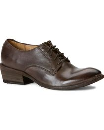 Frye Women's Carson Oxford Shoes - Round Toe, , hi-res