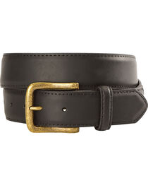 Cody James Men's Classic Genuine Leather Belt, , hi-res