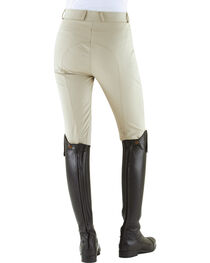 Ovation Women's Milano Knee Patch Breeches, , hi-res