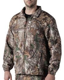 10X Realtree Camo Ultra-Lite Packable Jacket, , hi-res