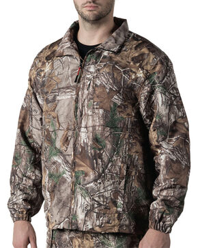 10X Realtree Camo Ultra-Lite Packable Jacket, Camouflage, hi-res