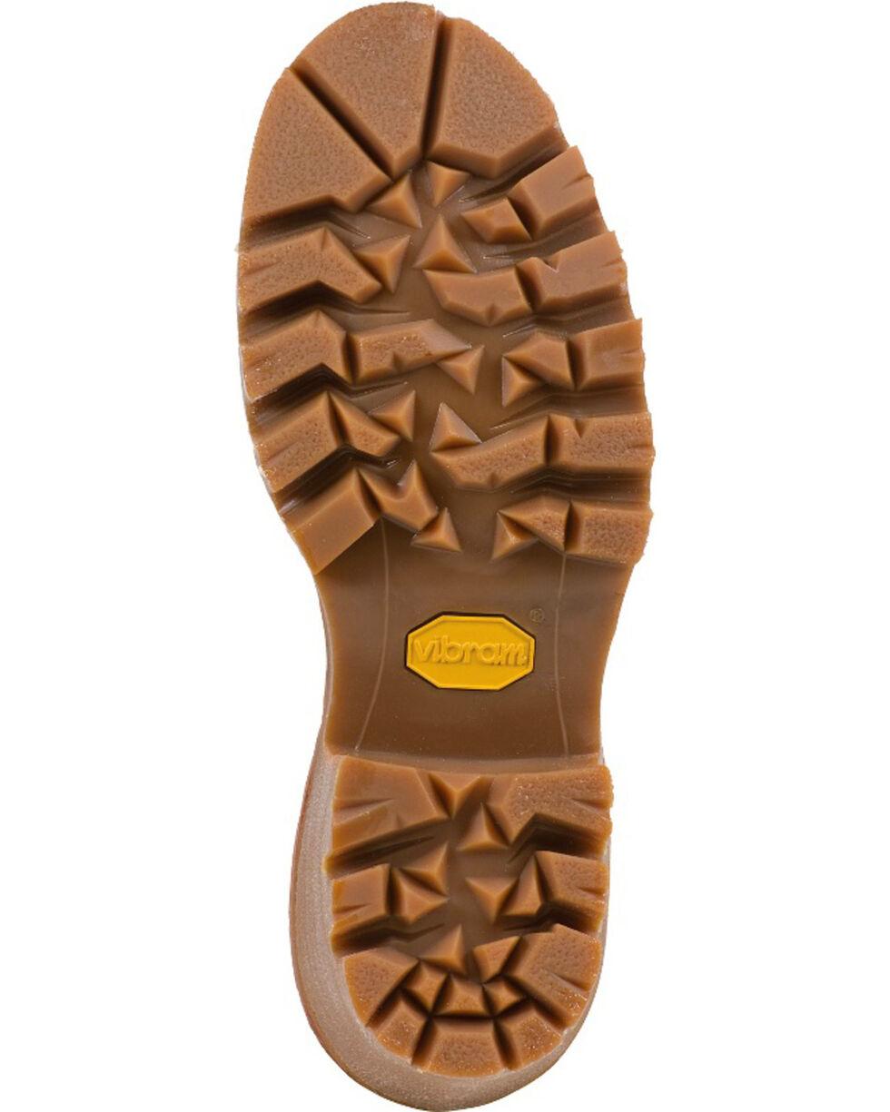 """Chippewa Men's Super Logger 9"""" Work Boots, Golden Tan, hi-res"""