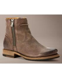 Frye Veronica Seam Short Boots, , hi-res