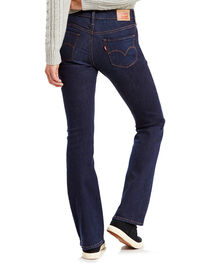 Levi's Women's Medium Fade Boot Cut Jeans, , hi-res
