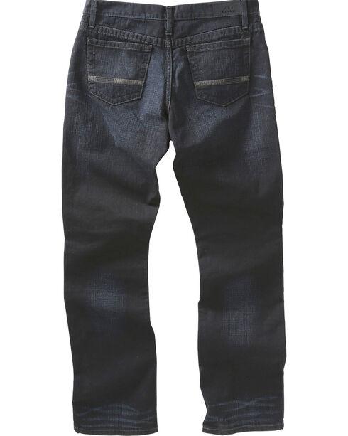 Garth Brooks Sevens By Cinch Easy Fit Jeans, Denim, hi-res