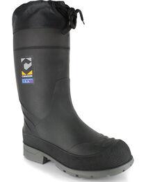 Chinook Men's BadAxe Waterproof Work Boots, , hi-res