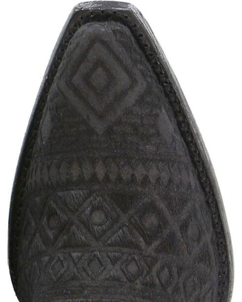 Old Gringo Women's Zorrilla Western Boots, Black, hi-res