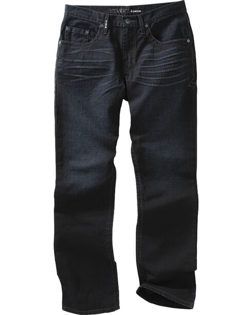 Garth Brooks Sevens by Cinch Relaxed Fit Jeans, Indigo, hi-res