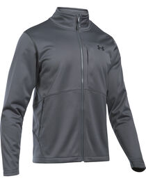 Under Armour Men's Storm Softershell Jacket , , hi-res
