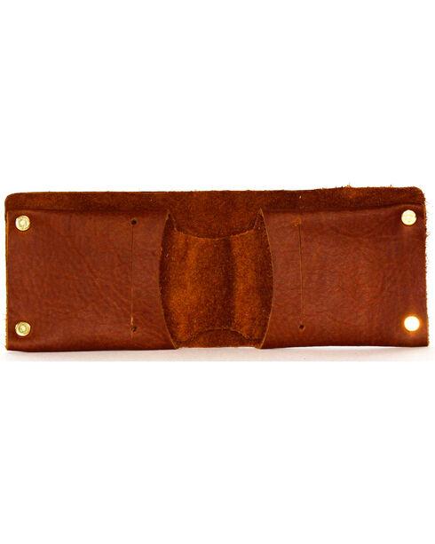 SouthLife Supple Men's Raleigh Bi-Fold Wallet, Lt Brown, hi-res
