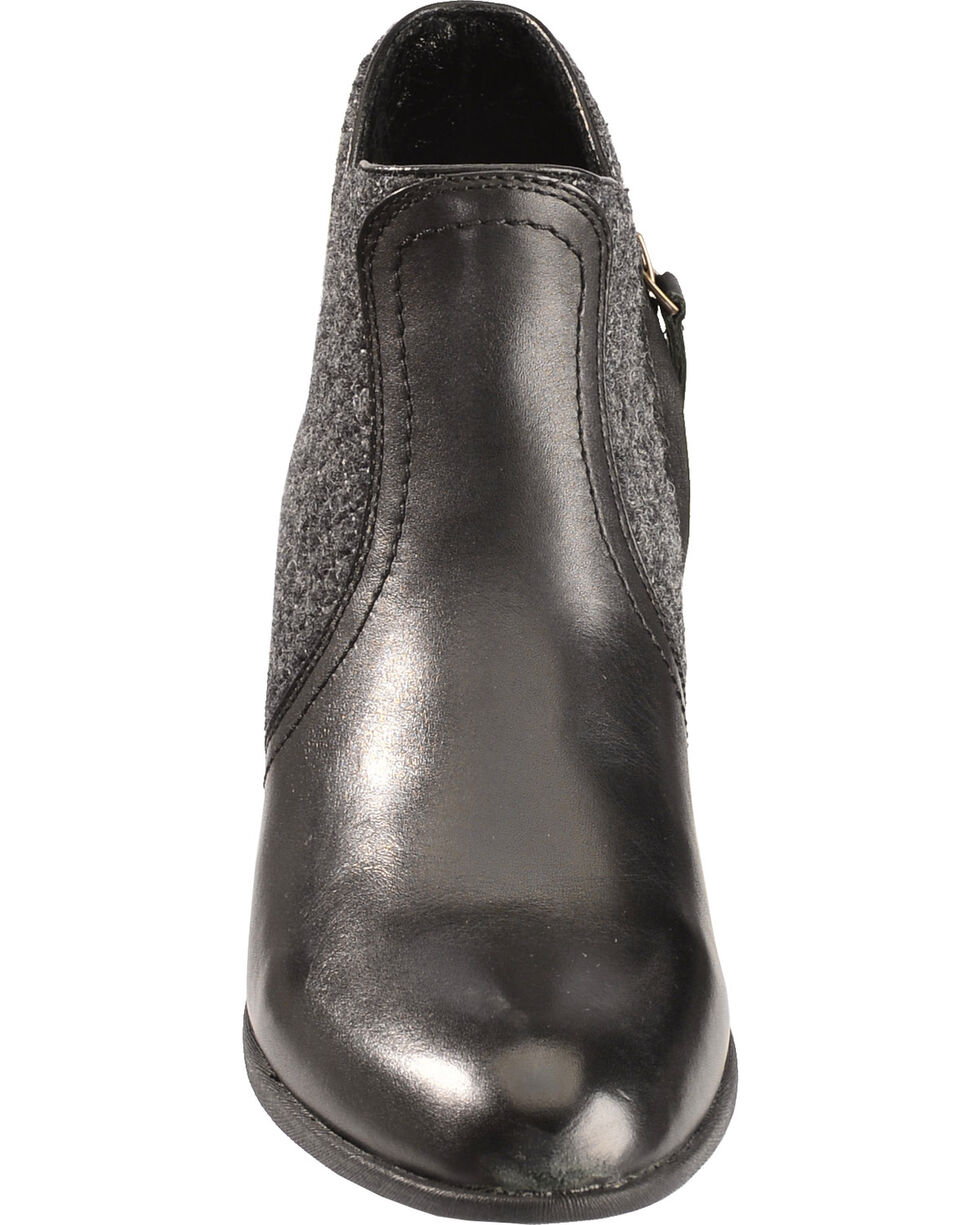 Ariat Women's Astor Ankle Boots, Storm, hi-res