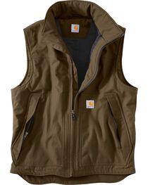 Carhartt Quick Duck Jefferson Vest, , hi-res