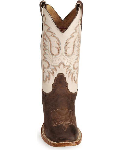 Nocona Men's Vintage Legacy Western Boots, Vintage, hi-res