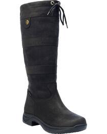 Dublin River Tall Equestrian Boots, , hi-res