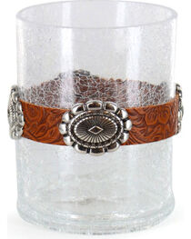 BB Ranch® Western Concho Candle Holder, , hi-res