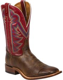 Tony Lama Men's Blaze Americana Western Boots, , hi-res