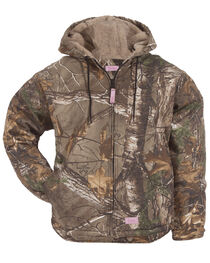 Berne Women's Camo Snow Drift Coat, , hi-res