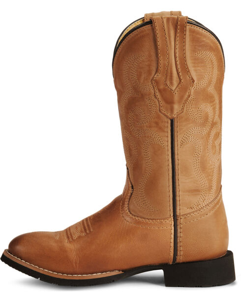 Smoky Mountain Kid's Showdown Cowboy Boots, Bomber, hi-res