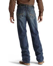 Ariat Men's M3 Athletic Storm Jeans, , hi-res