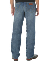 Wrangler Retro Men's Relaxed Fit Straight Leg Jeans - Big and Tall, , hi-res