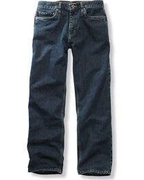 Timberland PRO Men's Grit-N-Grind Denim Work Pants , , hi-res