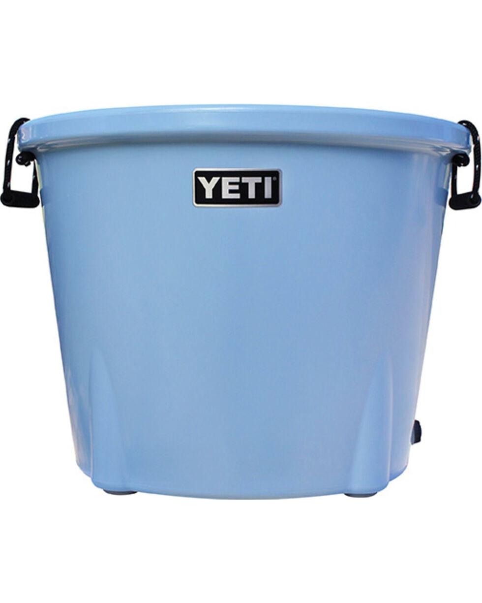 YETI Tank 45 Bucket Cooler, Blue, hi-res