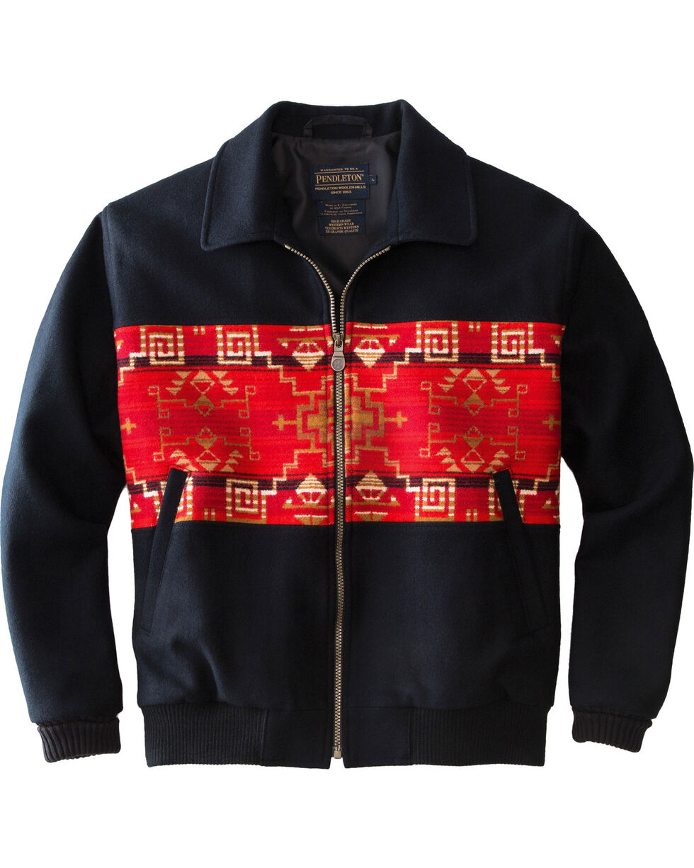 Pendleton Men's Big Horn Jacket , , hi-res