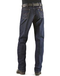 Wrangler Original Fit Men's Silver Edition Jeans, , hi-res
