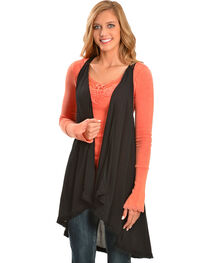 Others Follow Women's Moonstruck Vest, , hi-res