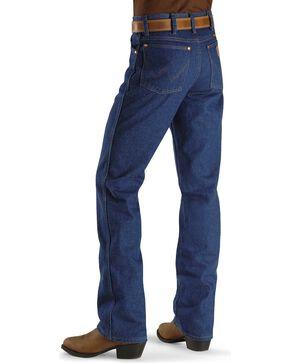 Wrangler Students' ProRodeo Jeans, Indigo, hi-res