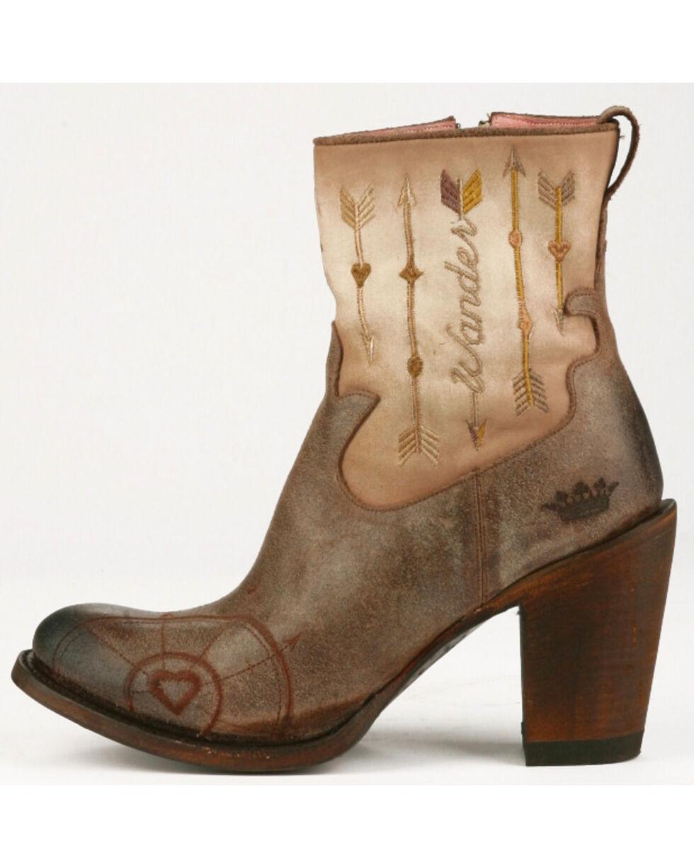 Junk Gypsy by Lane Women's Wanderlust Western Boots, Brown, hi-res