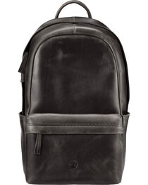 Timberland Tuckerman Leather Backpack , , hi-res